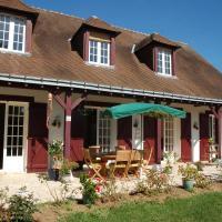 Hotel Pictures: Chambres d'Hôtes Les Coquelicots, Francueil