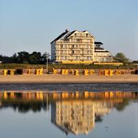 Hotel Pictures: Badhotel Sternhagen, Cuxhaven