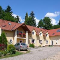 Hotel Pictures: Penzion Agáta, Žehrov