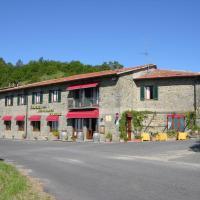 Fotografie hotelů: Albergo Ristorante Portole, Cortona