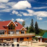 Hotel Pictures: Appalaches, Saint-Paul-de-Montminy