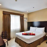 Superior Suite with Breakfast AND Choice of Set Lunch OR Dinner