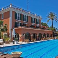 Hotel Pictures: Les Rotes, Denia