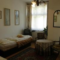 Twin Room with Extra Bed (3 Adults)