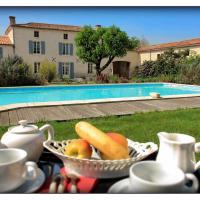 Hotel Pictures: Le Relais de l'Autize, Oulmes