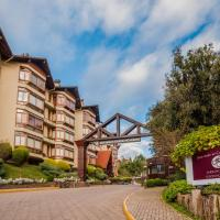 Prodigy Serrano Gramado Hotel
