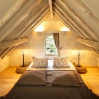 Hotel Pictures: B&B Pronkenburg, Lissewege