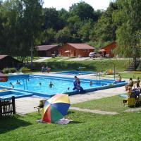 Eurocamping Bojkovice