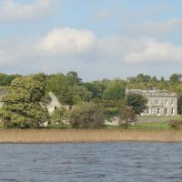 酒店图片: 府庙乡村别墅, Ballymote