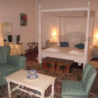 Double Room (La Pretoria)
