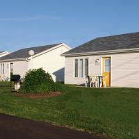 Hotel Pictures: Gaudet Chalets, Shediac