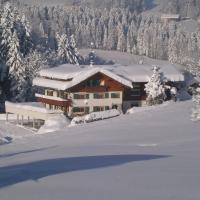 Hotel Pictures: Pension Jägerheim, Krumbach