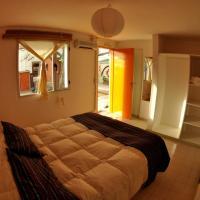 Hotel Pictures: Hosteria La casa de la Tia Alicia, Puerto Pirámides