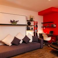 Hotel Pictures: Studio La Savoyarde - Vision Luxe, Menthon-Saint-Bernard