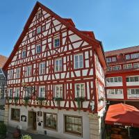 Hotel Pictures: Hotel-Restaurant Ochsen, Blaubeuren
