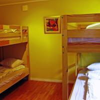 Stuga med 2 sovrum