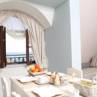 Hotel Pictures: Apartment in Villa Alegra, Kavarna
