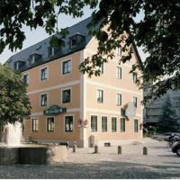Hotelbilleder: Hotel Huberwirt, Eching