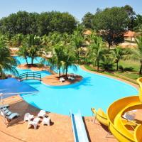 Hotel Pictures: Campo Belo Resort, Álvares Machado