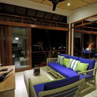 One-Bedroom Villa with Plunge Pool - Upper Level