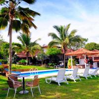 Hotel Pictures: Hotel Boutique Wassiki Campestre, San Gil