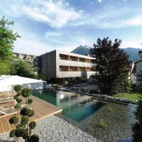 Hotel Pictures: Hotel Hinteregger, Matrei in Osttirol