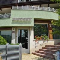 Hotel Pictures: Discret Hotel & SPA, Vladaya