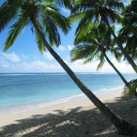 Hotel Pictures: Sunhaven Beach Bungalows, Rarotonga