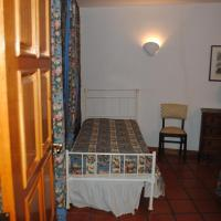 Double Room with Village View - Ground Floor
