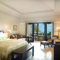 Superior Double or Twin Room with Ocean View