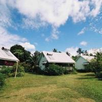 Hotel Pictures: Gina's Garden Lodges, Arutanga