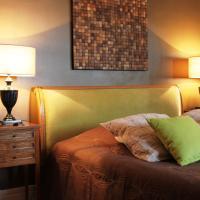 Hotel Pictures: Résidence et Chambres d'Hôtes de La Porte d'Arras, Douai