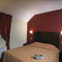 Comfort Single or Double Room