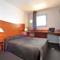 Hotel Pictures: Hôtel balladins Calais Car Ferry, Calais