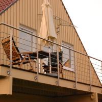 Hotel Pictures: Landhaus Tönning, Damp