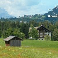 Hotel Rossbad