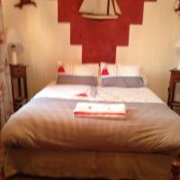 Hotel Pictures: Logis Deritel, Montsûrs