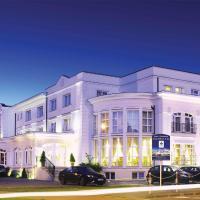 Hotellbilder: Hotel Lubicz, Ustka