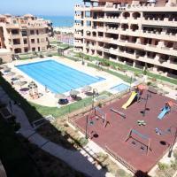 Hotel Pictures: Apartamentos Turísticos Dream Sea, Almerimar
