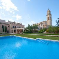Фотографии отеля: Hotel Ca'n Bonico, Сес-Салинес
