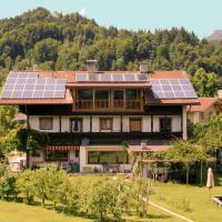 Hotel Pictures: Landhaus Kitzbichler, Niederndorf