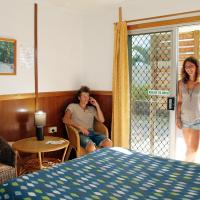 Aussie Woolshed Backpackers