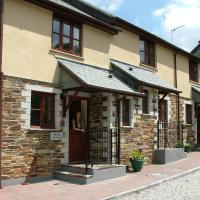 Hotel Pictures: Juliots Well Cottages, Camelford
