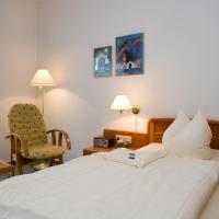 Hotel Pictures: Central Inn Hotel garni, Eppelborn