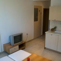 One-Bedroom Apartment with Balcony (3 Adults)