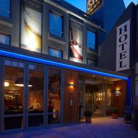 Photos de l'hôtel: Hotel Ambiotel, Tongeren