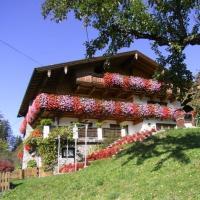 Hotel Pictures: Ferienwohnungen Gruber, Hart im Zillertal