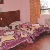 Standard Double or Twin Room (no AC)