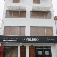 Zdjęcia hotelu: Hotel Velero Centro, Iquique