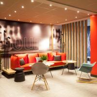 Hotel Pictures: ibis Cherbourg La Glacerie, La Glacerie